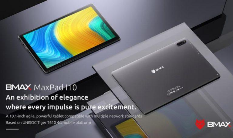 Megjelent az első Bmax tablet 2