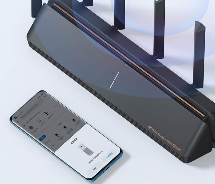 Már rendelhető a Xiaomi vadiúj, kegyetlen gyors WiFi 6 routere 4