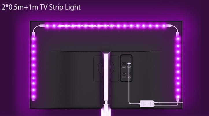 A nagy BlitzWolf LED kiárusítás 8