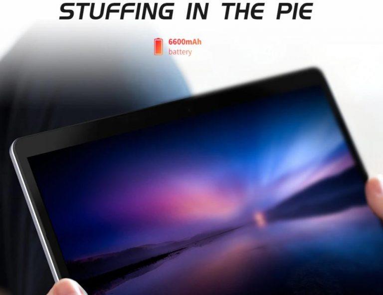 Az Alldocube iPlay 10 pro tablet már 31 000 forintért rendelhető 6