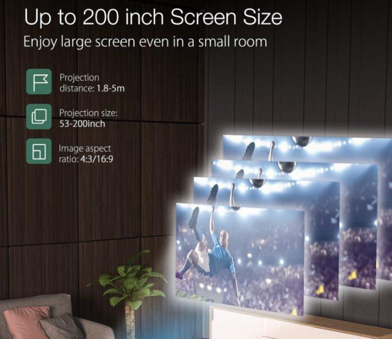 Erre az olcsó projektorra már régóta vártunk! 6