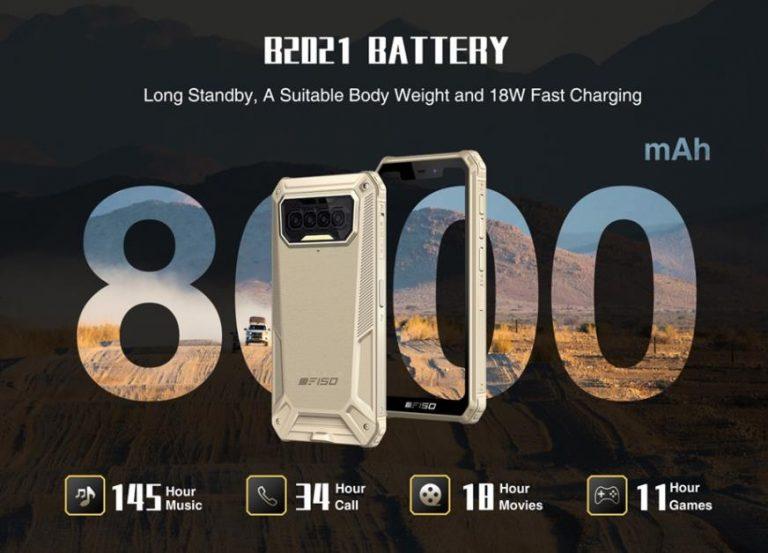 Elképesztő tudású és árú telefonnal mutatkozik be az új telefongyártó, az F150 2
