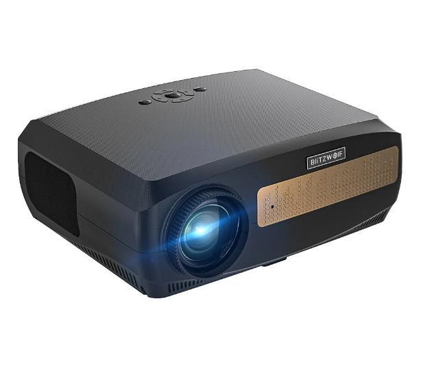 Erre az olcsó projektorra már régóta vártunk! 2