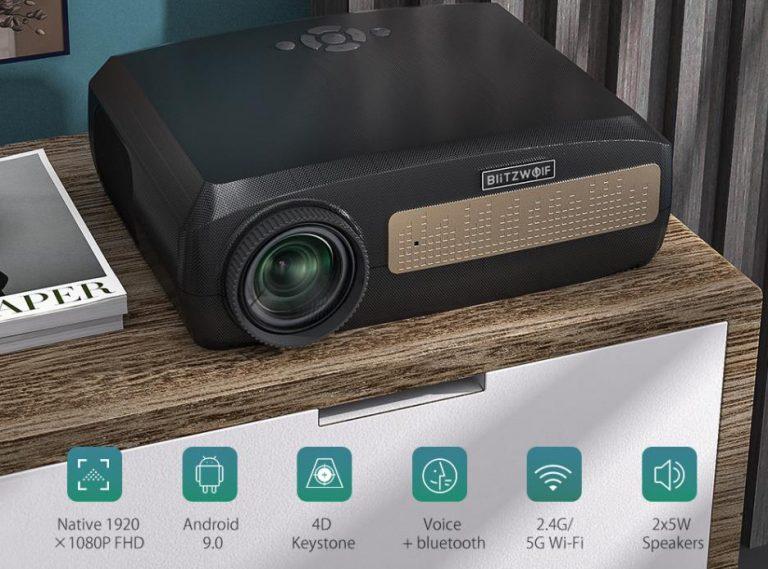 Erre az olcsó projektorra már régóta vártunk! 5