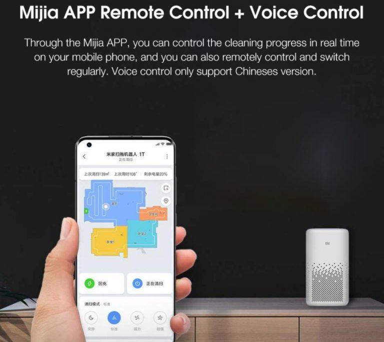Már elérhető a Xiaomi Vacuum-Mop 2Pro+ 9