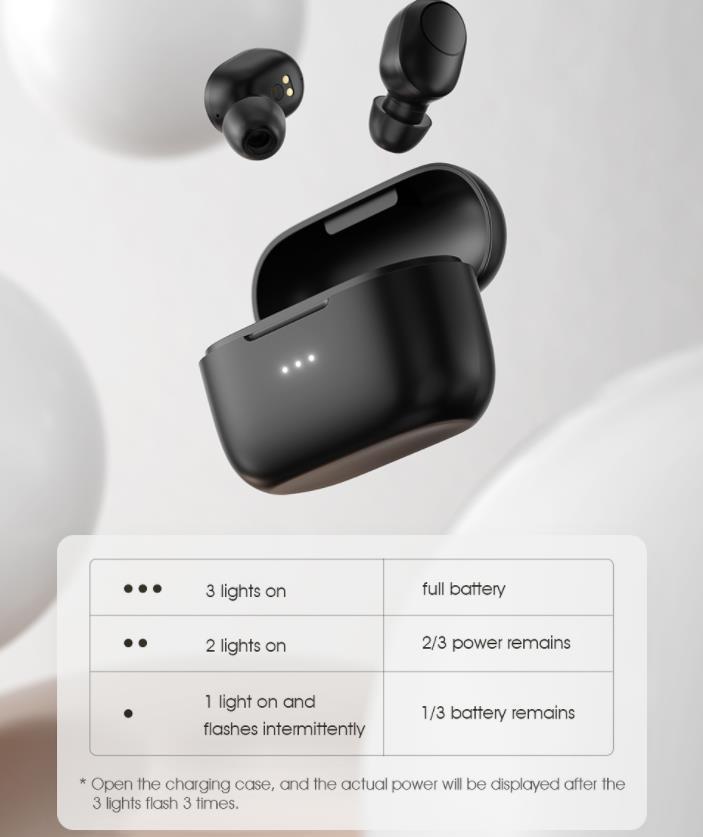 Vezeték nélkül is töltheted – Xiaomi Haylou GT5 6
