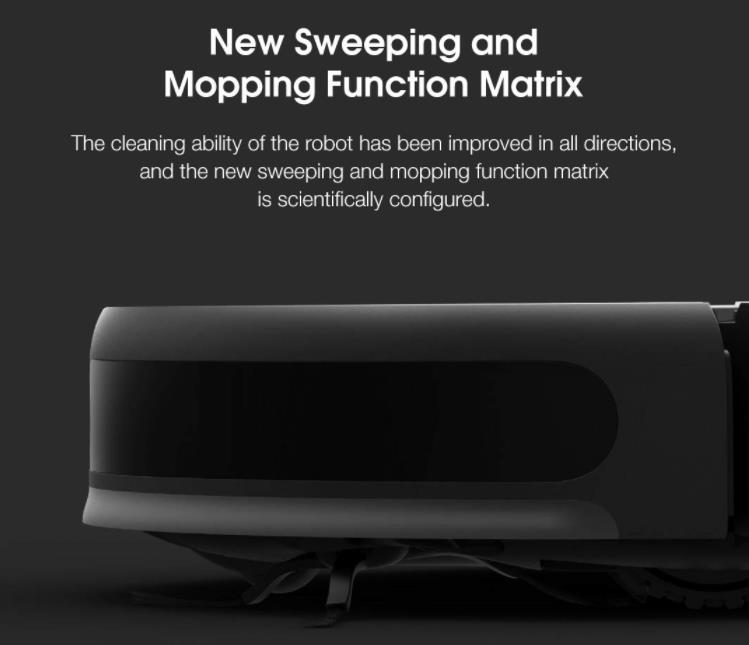 Már elérhető a Xiaomi Vacuum-Mop 2Pro+ 4