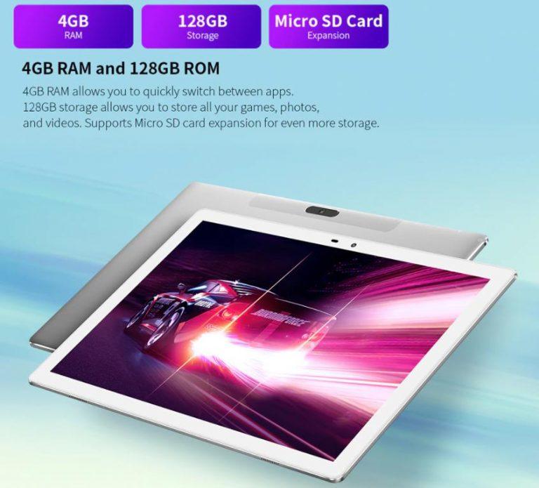 Teclast M30 Pro tablet jutányos áron az Aliról 8
