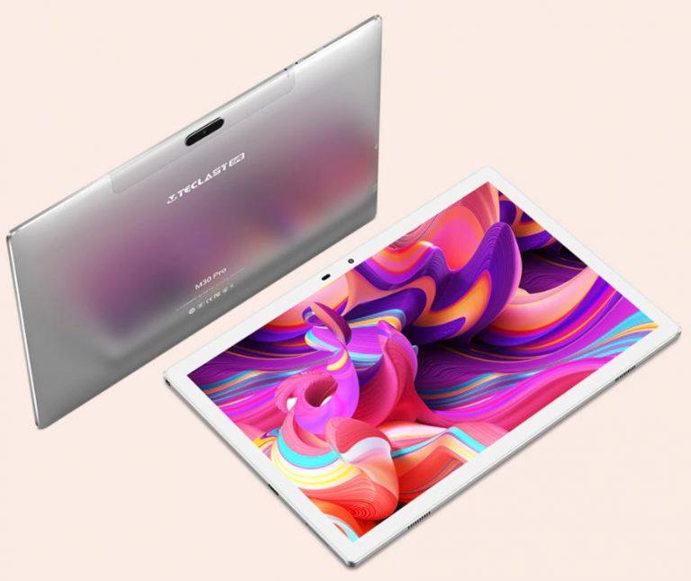 Teclast M30 Pro tablet jutányos áron az Aliról 5
