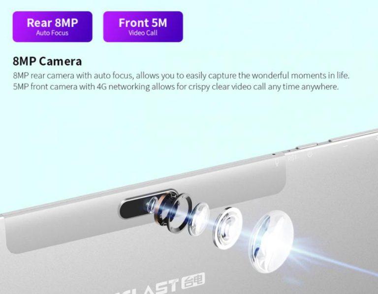 Teclast M30 Pro tablet jutányos áron az Aliról 4
