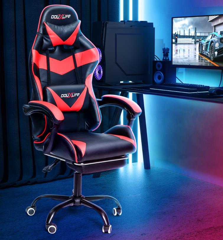 Már kapható a DouxLife gamer széke 2