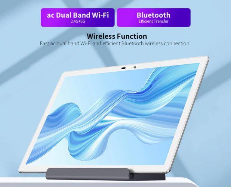 Teclast M30 Pro tablet jutányos áron az Aliról 2