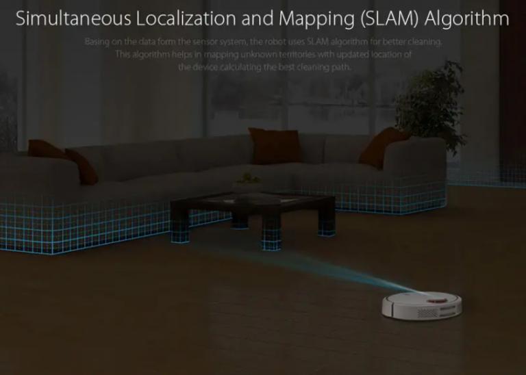 Egy klasszikus visszatért: újra kapható a Mi Robot a Banggoodon 6