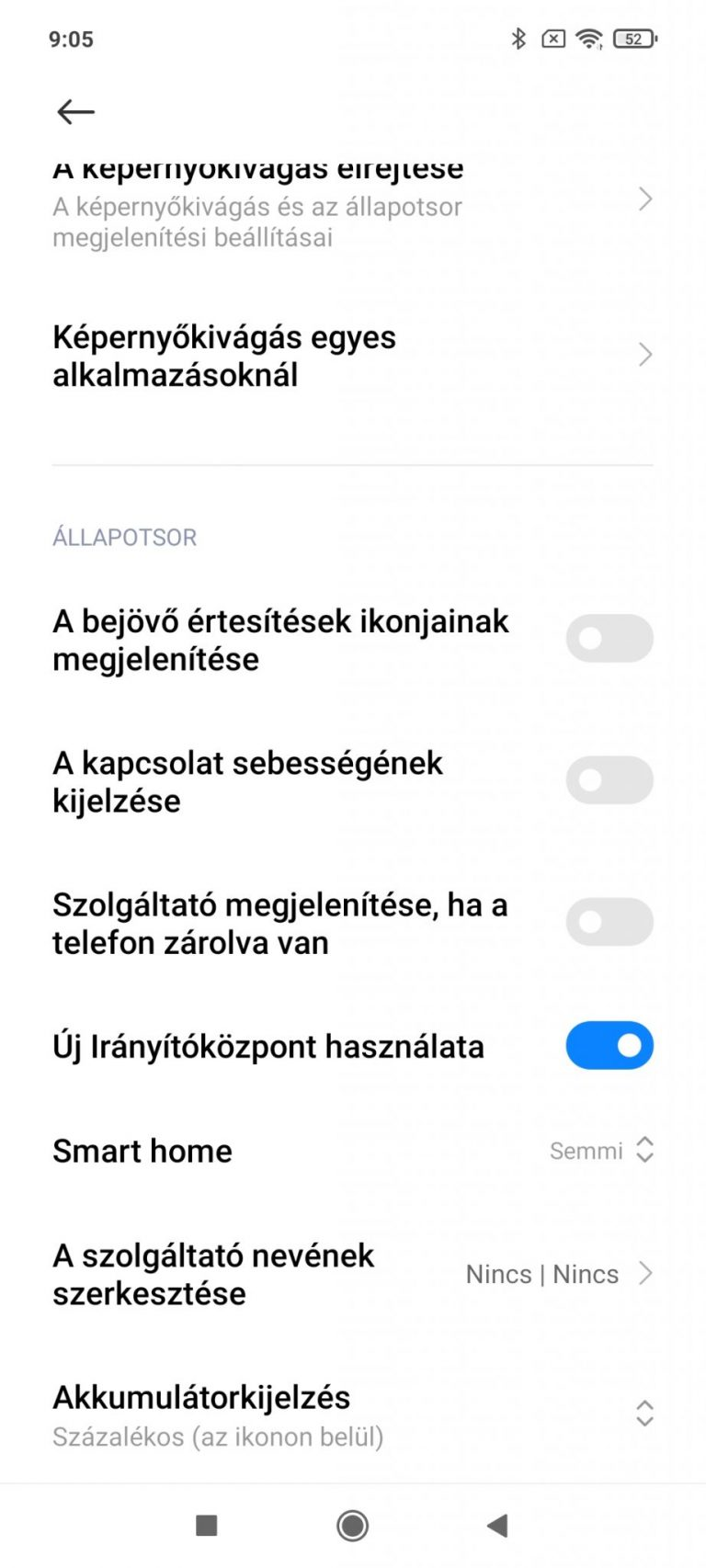 Xiaomi Mi 10T Lite okostelefon teszt 24
