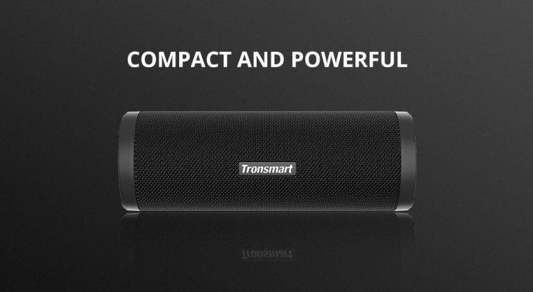 A Tronsmart Force 2 az új főnök a Bluetooth hangszórók között 2
