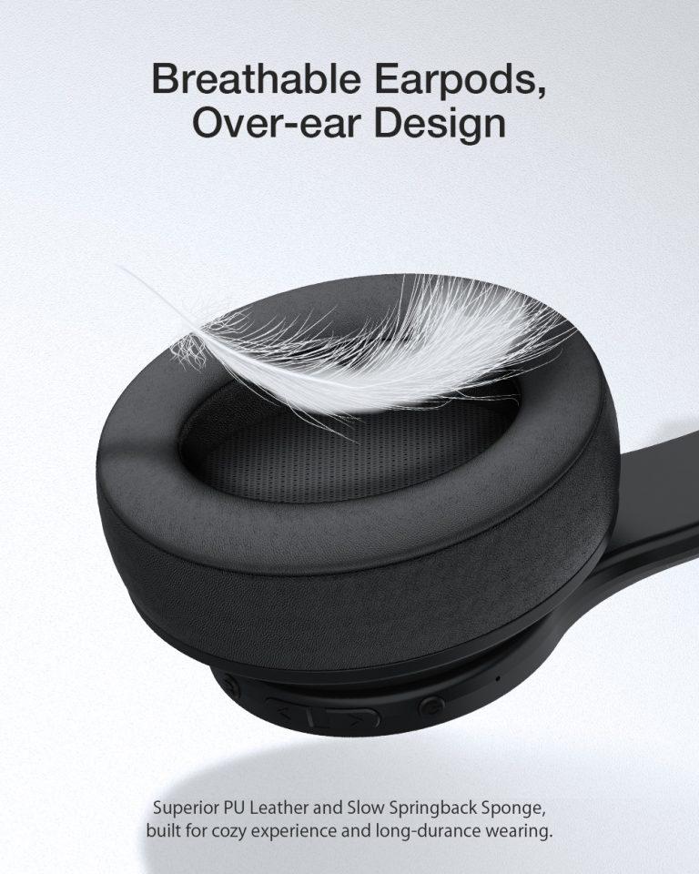 Új fejhallgatót villantott a BlitzWolf 4