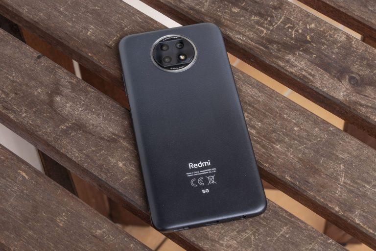 Xiaomi Redmi Note 9T okostelefon teszt 5