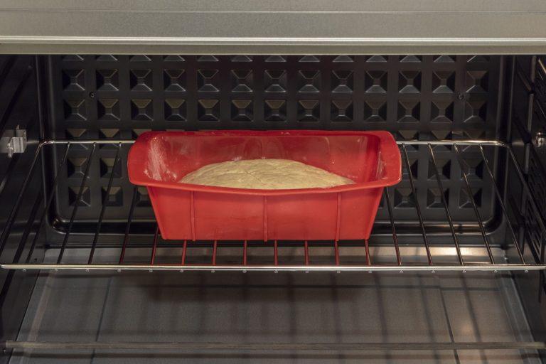 BlitzWolf BW-EO1 sütő teszt 14