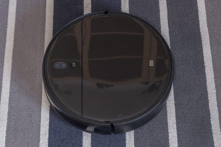 Xiaomi Vacuum-Mop 2 Pro+ robotporszívó tesztje 5