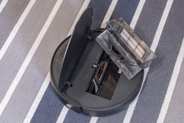 Xiaomi Vacuum-Mop 2 Pro+ robotporszívó tesztje 7