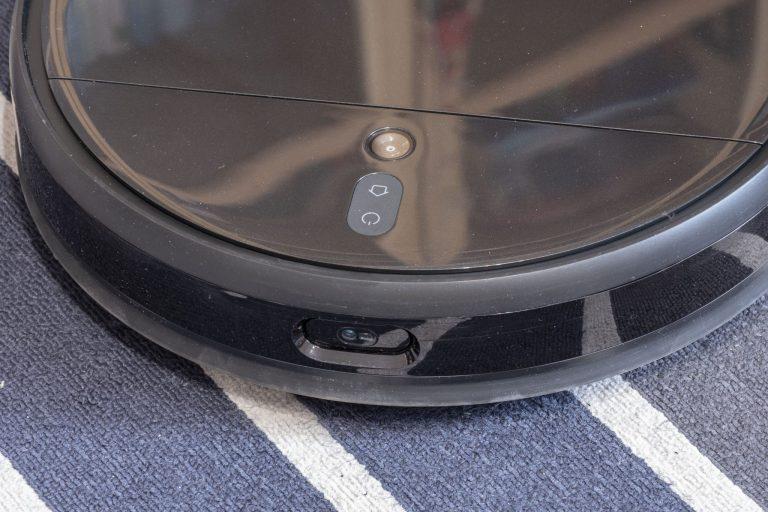 Xiaomi Vacuum-Mop 2 Pro+ robotporszívó tesztje 8