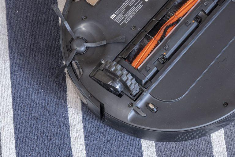 Xiaomi Vacuum-Mop 2 Pro+ robotporszívó tesztje 11