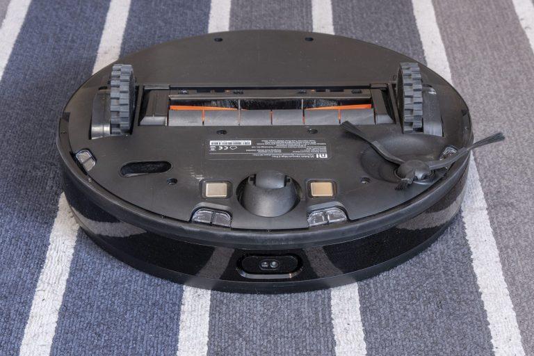 Xiaomi Vacuum-Mop 2 Pro+ robotporszívó tesztje 14