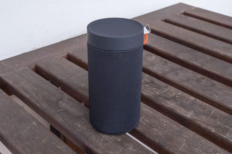 Xiaomi Mi Outdoor BT hangszóró teszt 4