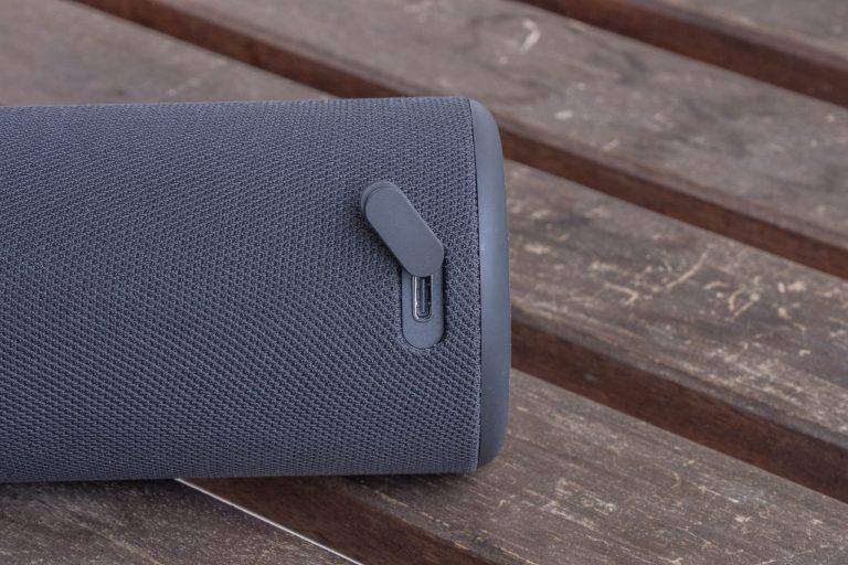Xiaomi Mi Outdoor BT hangszóró teszt 6