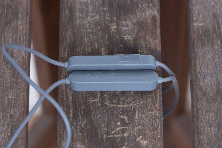 KZ aptX HD Bluetooth adapter teszt 8