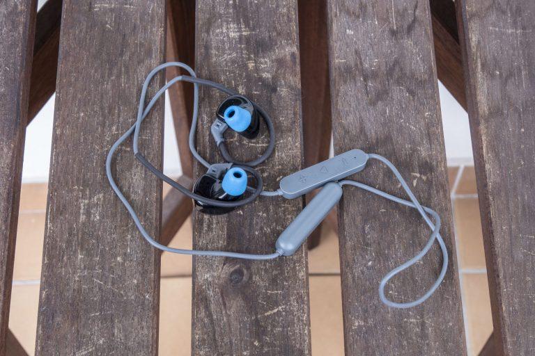 KZ aptX HD Bluetooth adapter teszt 3