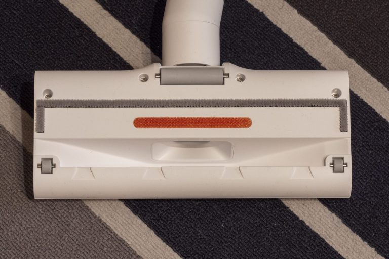 Xiaomi Mijia MJXCQ01DY állóporszívó teszt 12