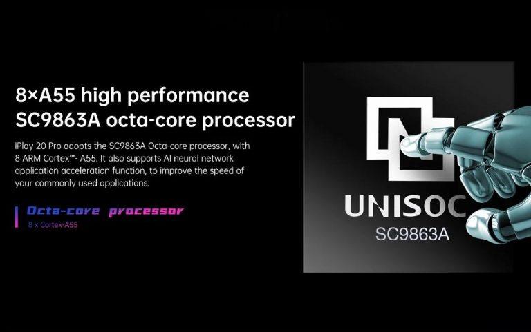 Az egyik legolcsóbb sok memóriás tab: Alldocube iPlay 20 Pro 9