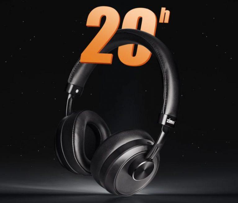 Új gamer fülhallgató márka: Zime 12