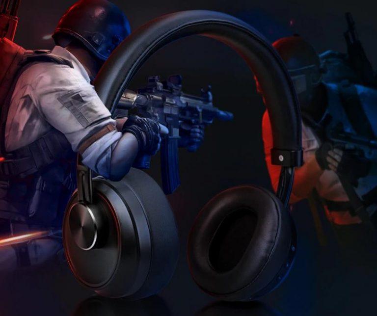 Új gamer fülhallgató márka: Zime 9