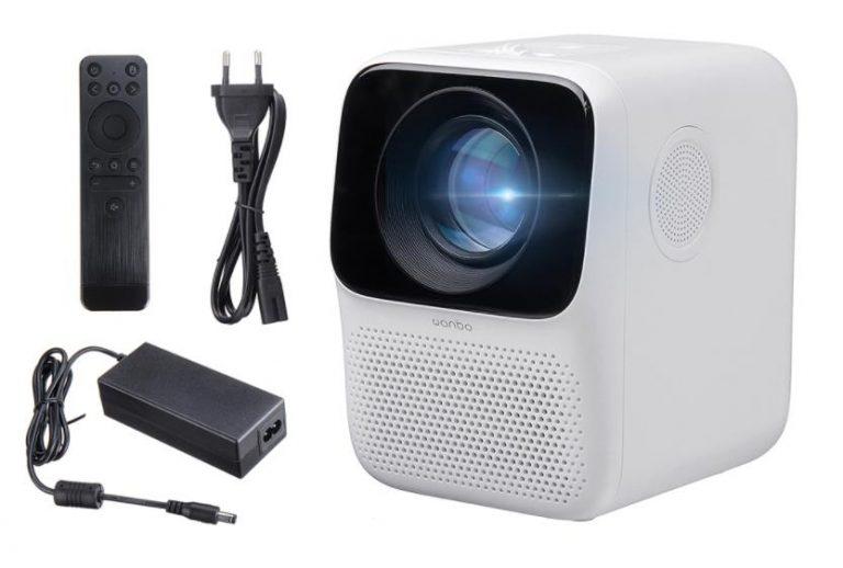 Wanbo projektor: Xiaomi vagy sem? 11