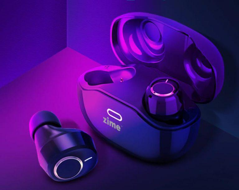 Új gamer fülhallgató márka: Zime 6