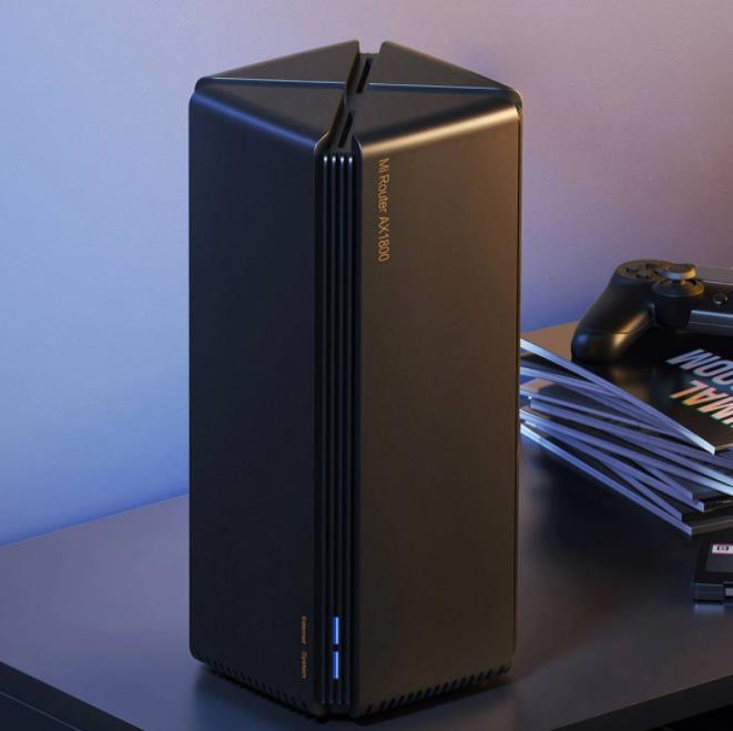 Ha épp kéne egy új router, akkor ne habozzunk, vegyünk Xiaomit 6
