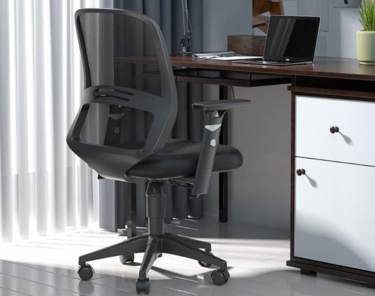 A BlitzWolf megint előállt két újabb irodai székkel 2