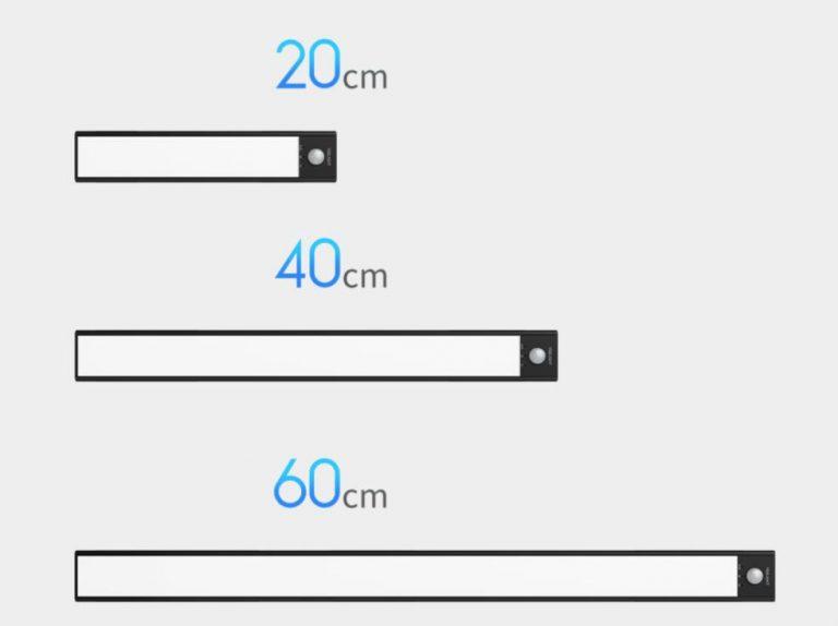 Több színben és méretben kapható az új Yeelight lámpa 7