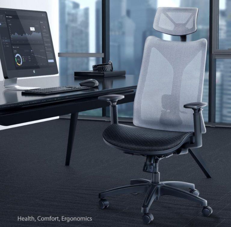 A BlitzWolf megint előállt két újabb irodai székkel 9