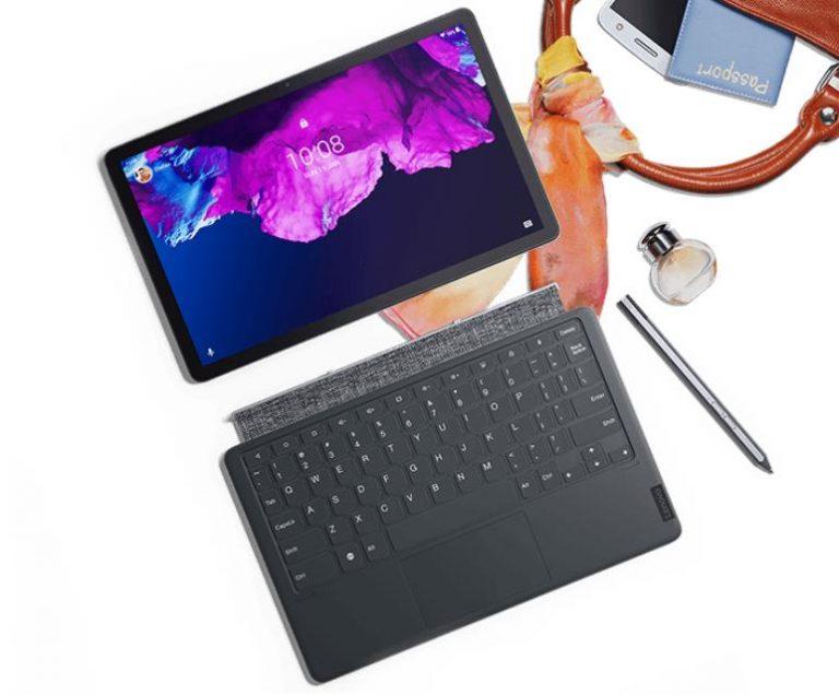 Kínából kell rendelni az új Lenovo Tab P11-et 4
