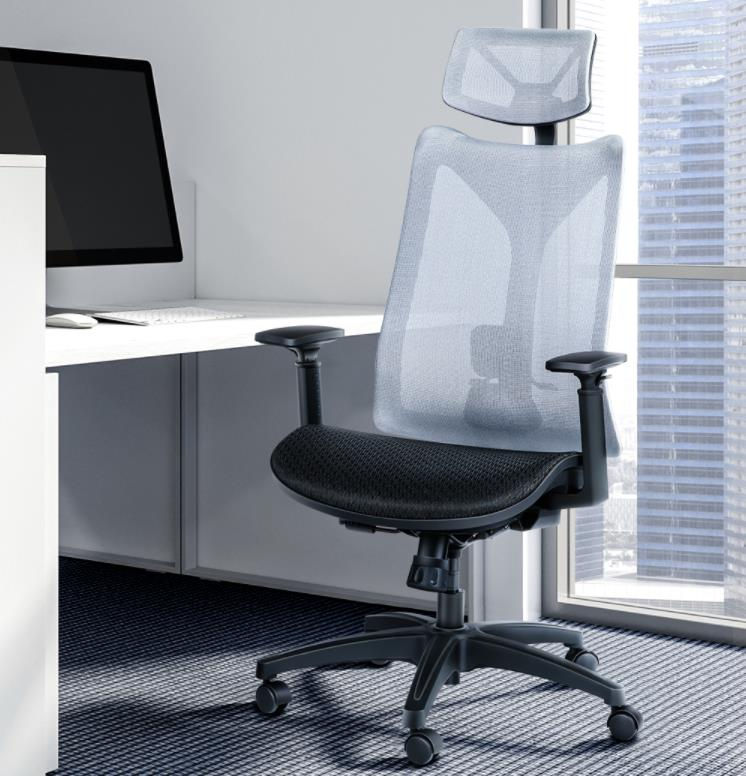 A BlitzWolf megint előállt két újabb irodai székkel 7