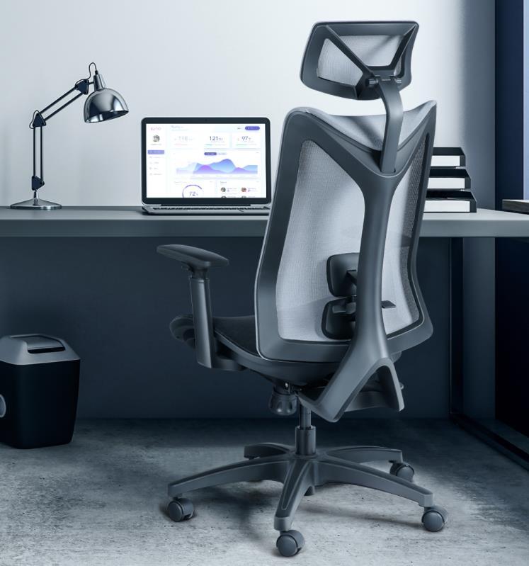 A BlitzWolf megint előállt két újabb irodai székkel 8