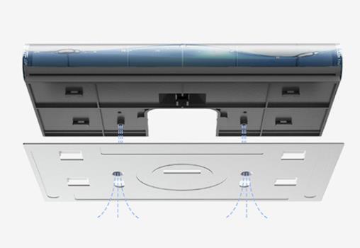 A Deerma VC25 Pro verziója rengeteget fejlődött 12