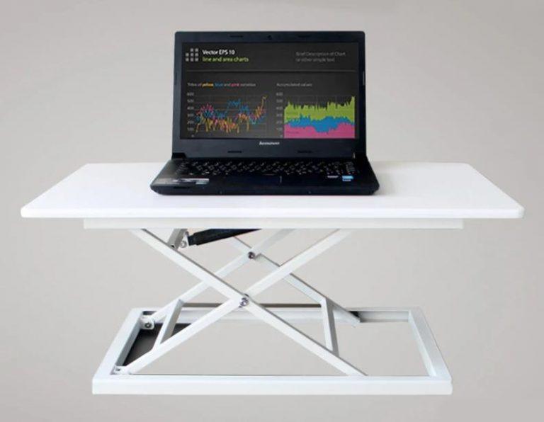 Állva melózás, állítható asztal vásárlása nélkül 2