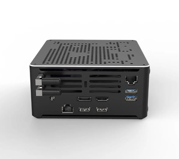 Intel Core i9 processzoros mini PC-k 200 000 forint körül 3