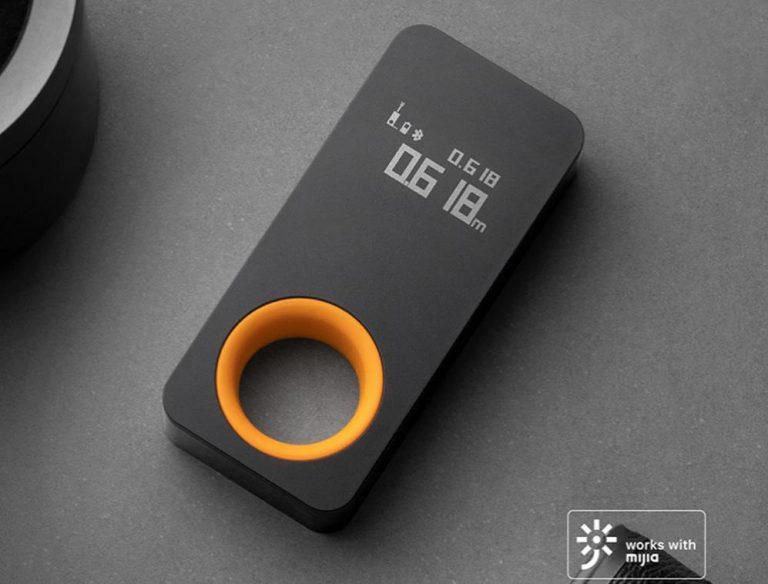 A Xiaomi HOTO lézeres távolságmérővel elképesztő dolgokat lehet mérni 2