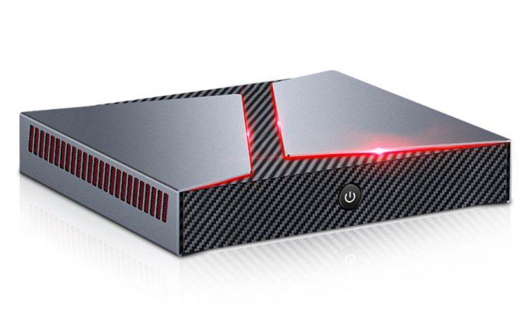 Intel Core i9 processzoros mini PC-k 200 000 forint körül 11
