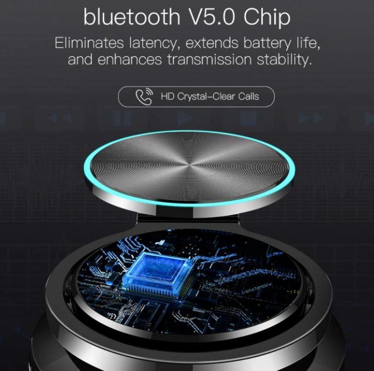 Újra van filléres Airaux Bluetooth fejhallgató 4